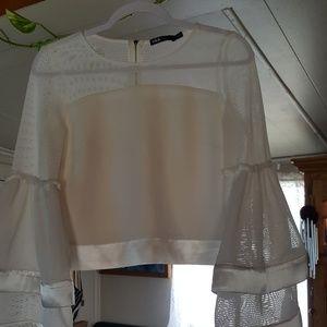 ina dress blouse